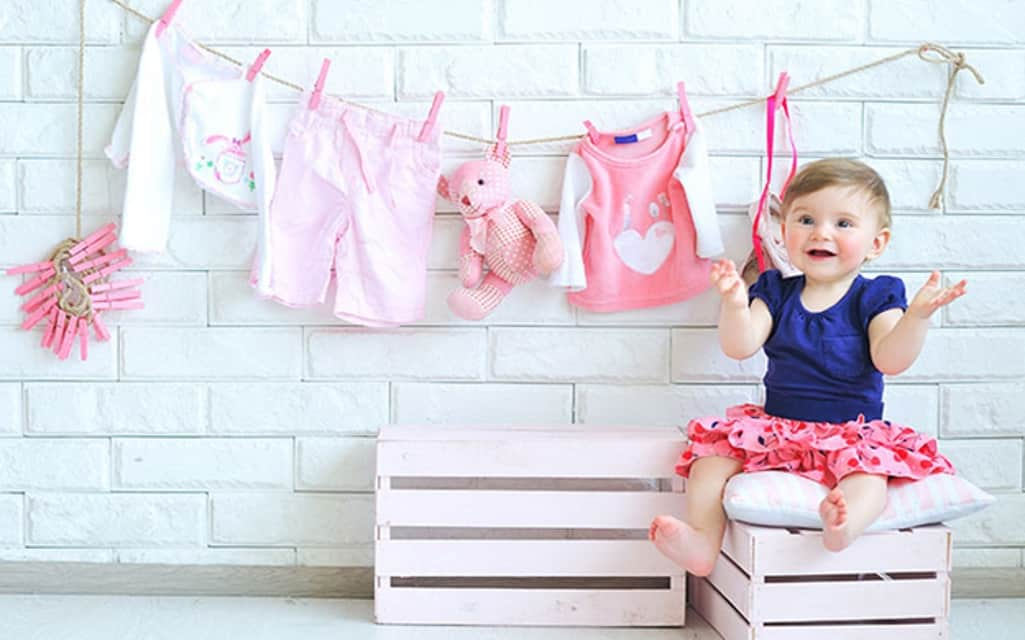 Baby Laundry Washing And Cleaning Tips