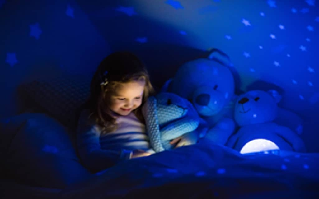Benefits of Light Up Ceiling Toys for Your Children