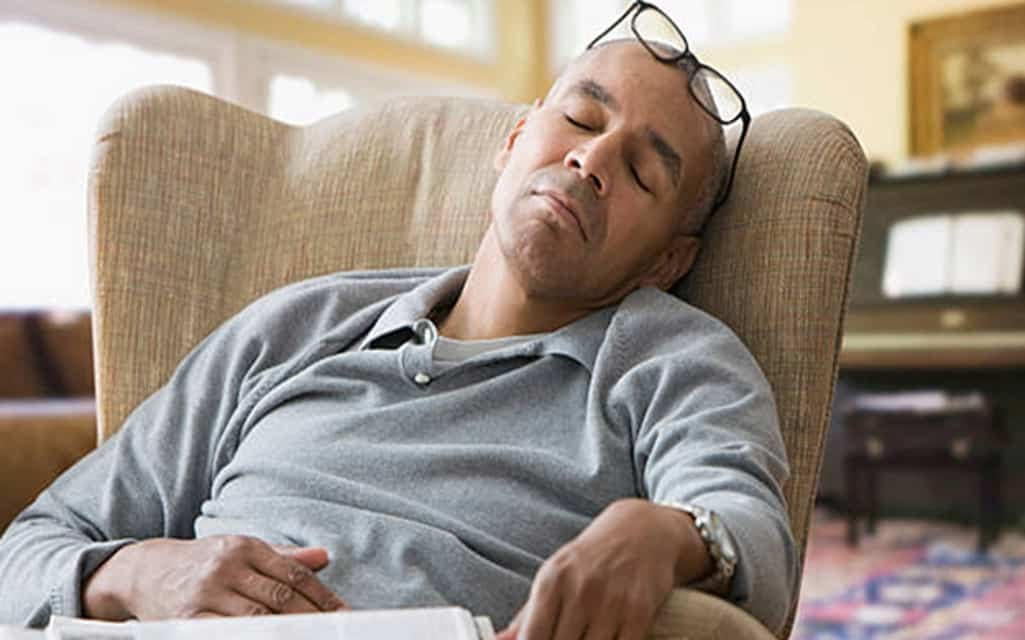 Health Implications of Sleeping Too Much