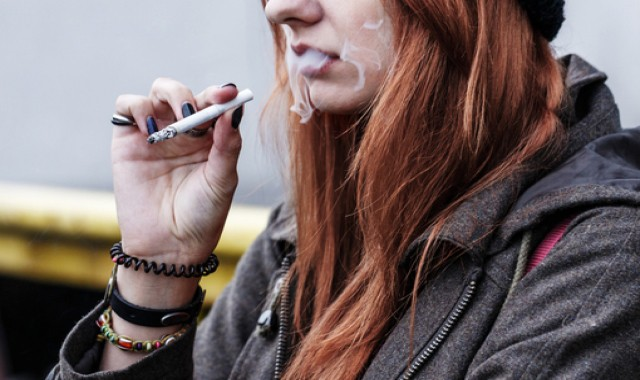 How to prevent teens from Smoking