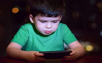 TOP 5 PARENTAL CONTROL APPS