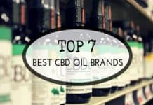 7 Best CBD Oil Brands