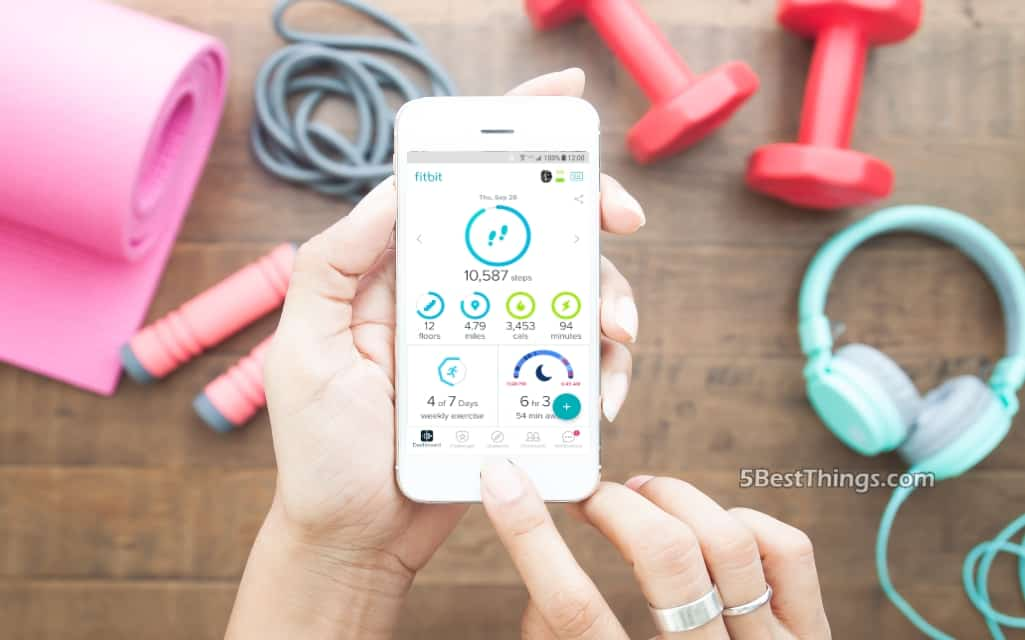 Best Fitness App UI Designs