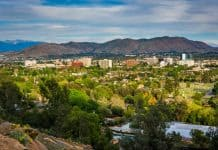 Do In Riverside, California