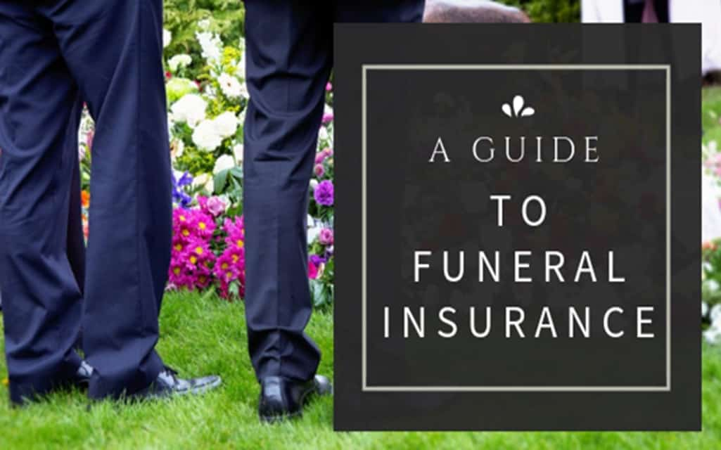 Guide To Funeral Insurance