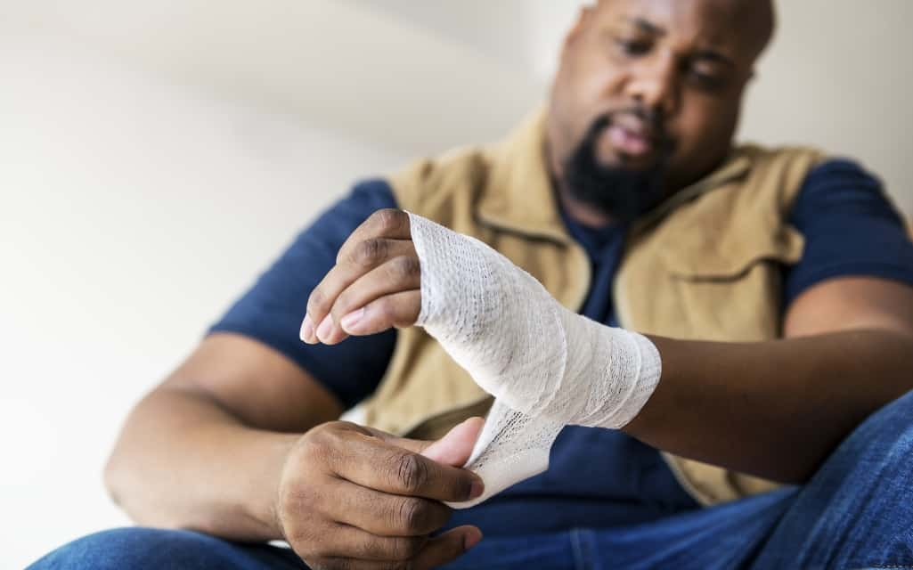 Reasons People Get Injured On The Job