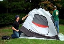 Tents A Must Have For Camping