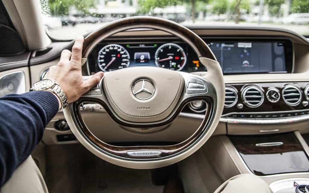 Useful Tips for Cleaning Your Mercedes
