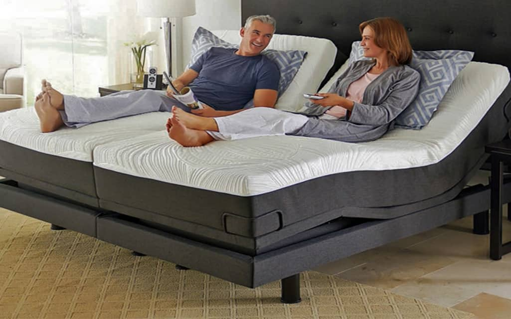 Bed Frames help Couples to sleep comfortably