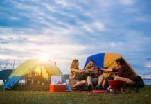Camping Equipment You Must Carry