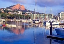 Great Day Walks around Townsville