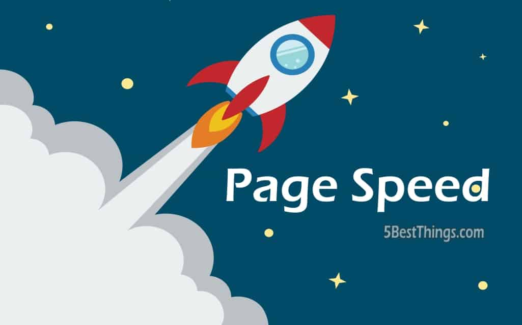 Improve Your Page Speed to Boost Search Rankings