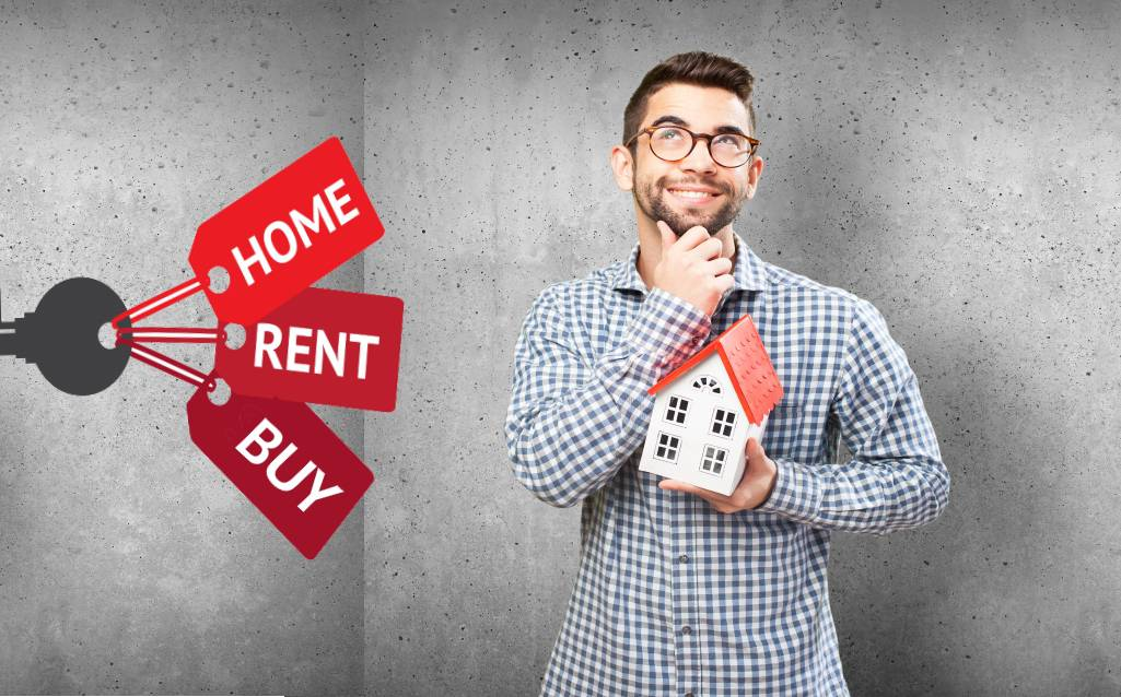 Should You Buy a House or Rent an Apartment