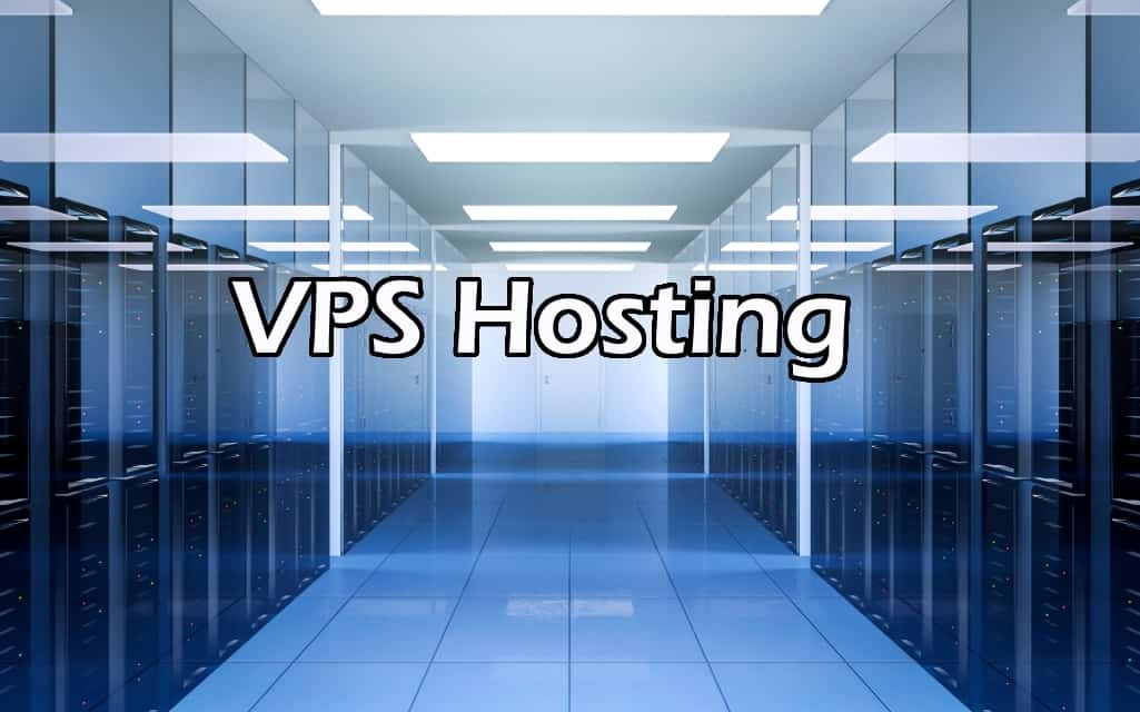 Benefits That A VPS Hosting