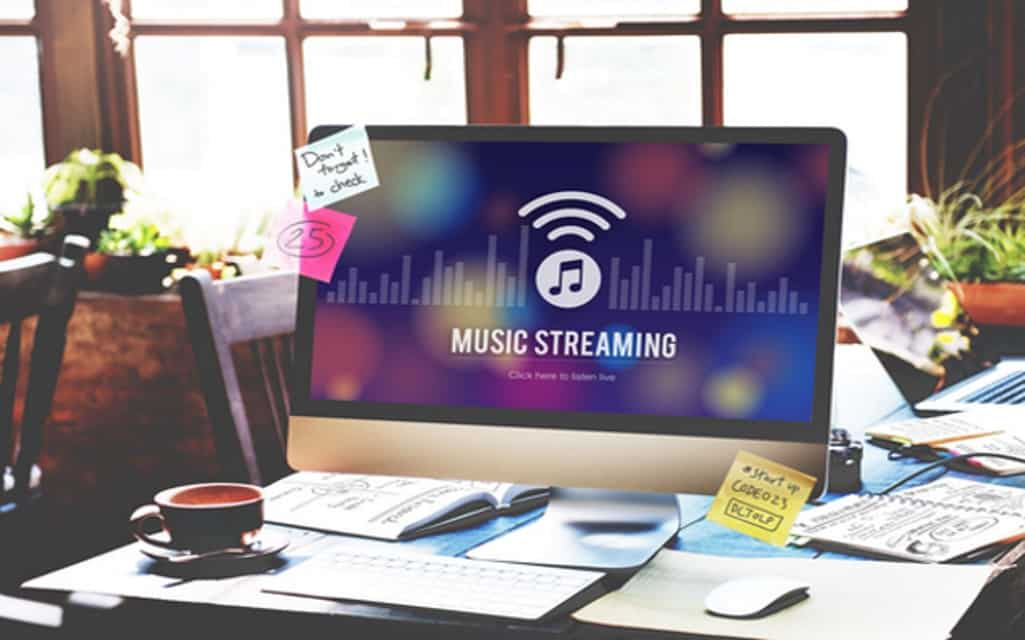Best Sites For Streaming Free Music