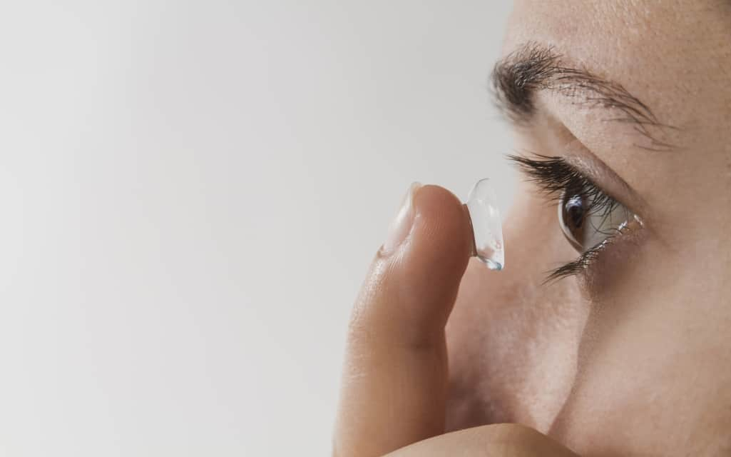 Buy Contact Lenses Without Prescription in the U.S
