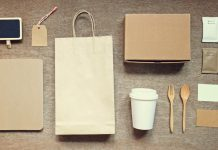 DIY Holiday Gift Food Packaging Ideas