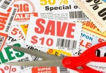 Mistakes New Couponers Make