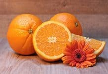 Orange Peels For A Better Health