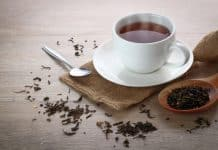 Tea the World's Most Widely Consumed Beverage