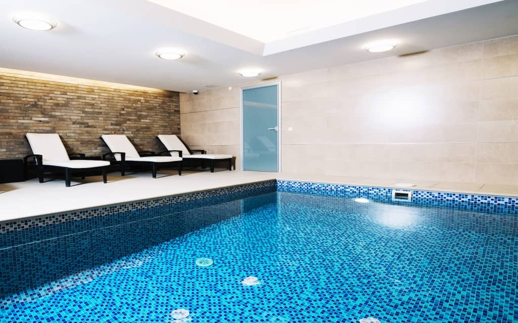 Building Indoor Pools