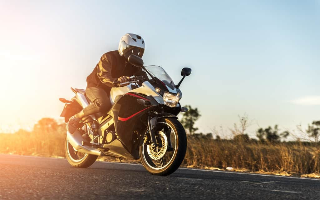Buying Your First Motorcycle