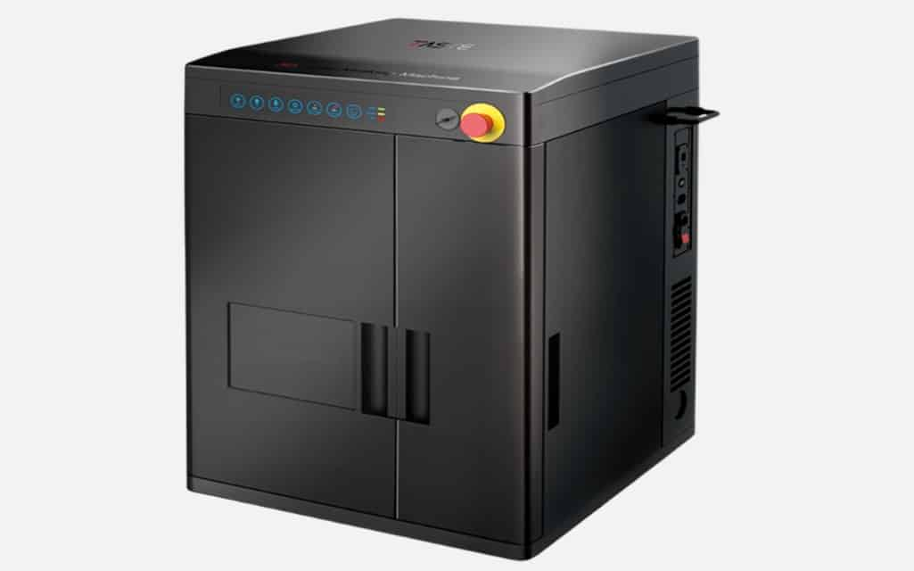 Efficient Laser Marking Machine