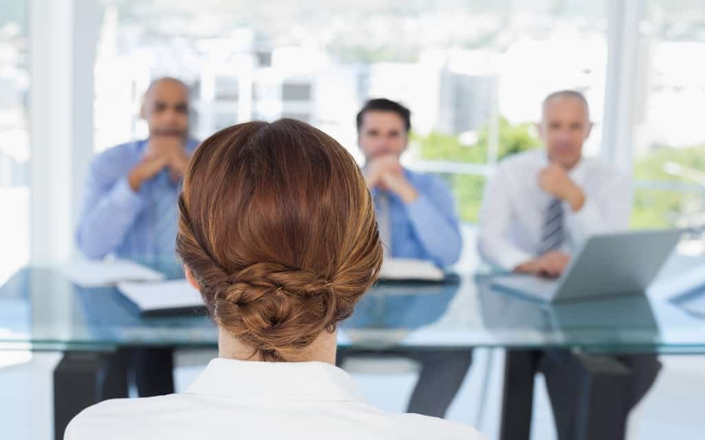 Killer Mistakes to Avoid During Interviews
