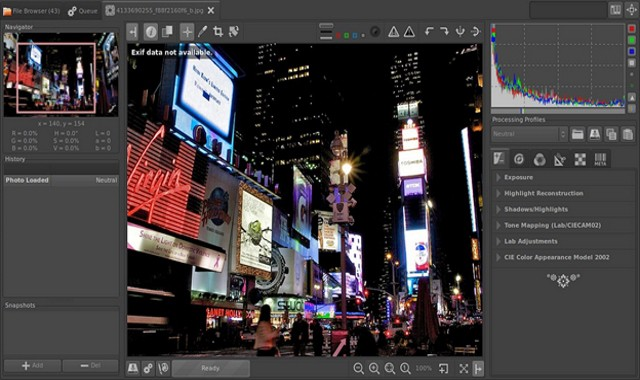5 Top Lightroom Alternatives for those tired of annual