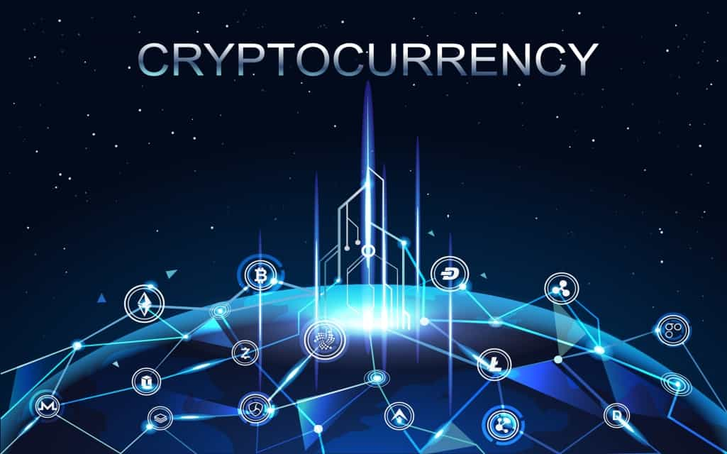 Cryptocurrency tips