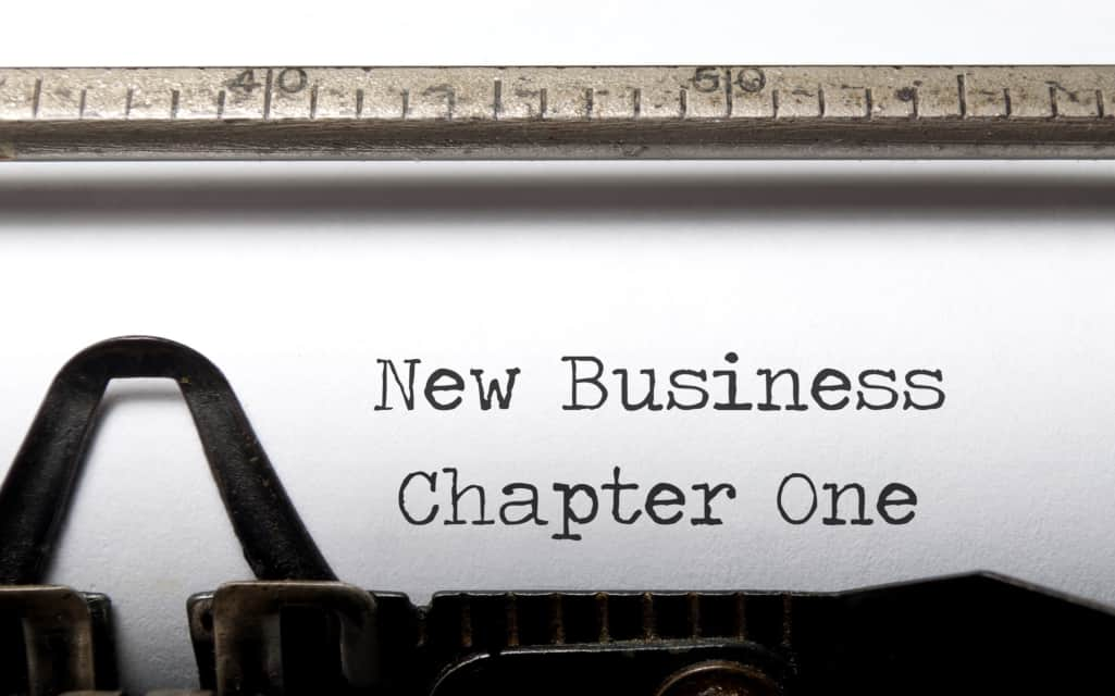 Getting Your New Business Running