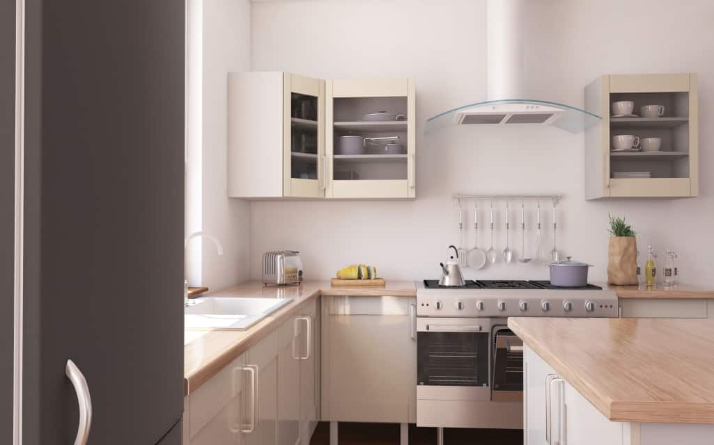 Kitchen Must Haves in 2019