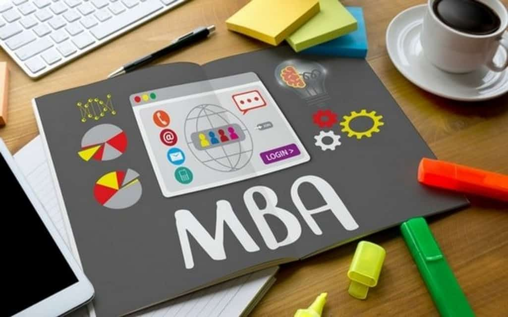 MBA Is the Most Enjoyable Degree