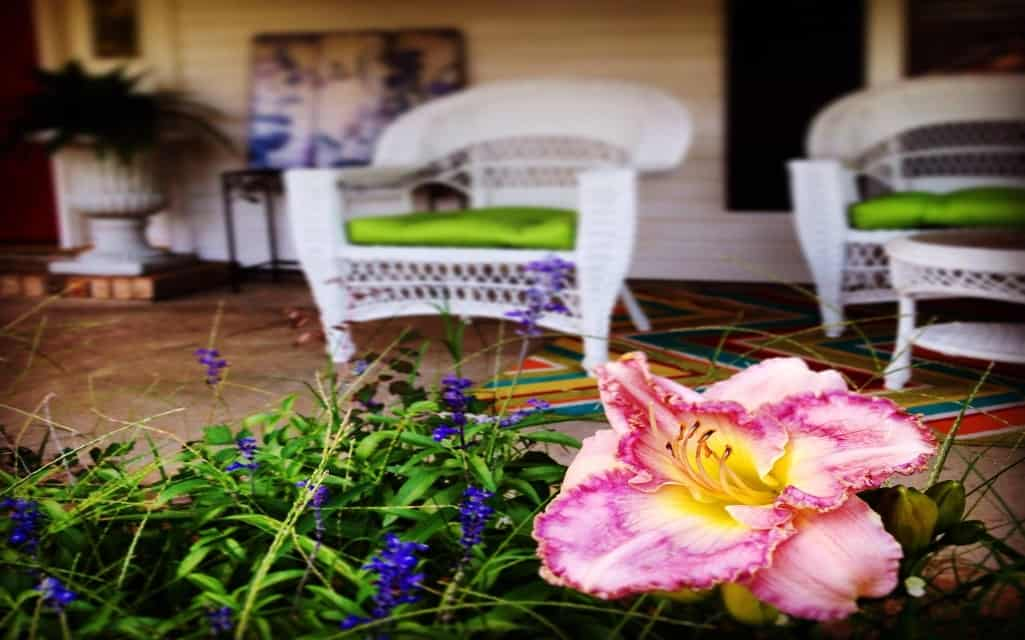 Bring Your Front Porch to Life