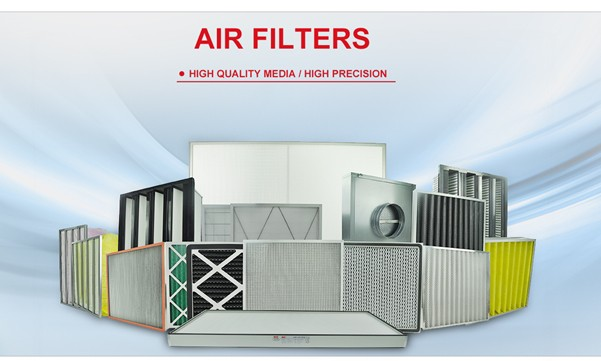 Choosing the best Air Filters