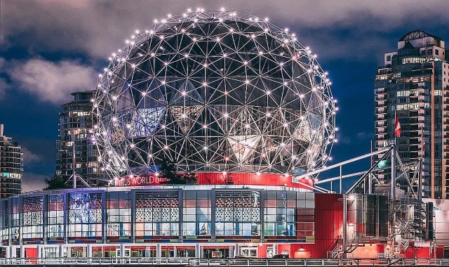The Science World