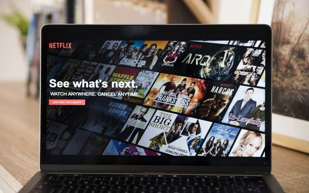 Netflix To Binge Watch
