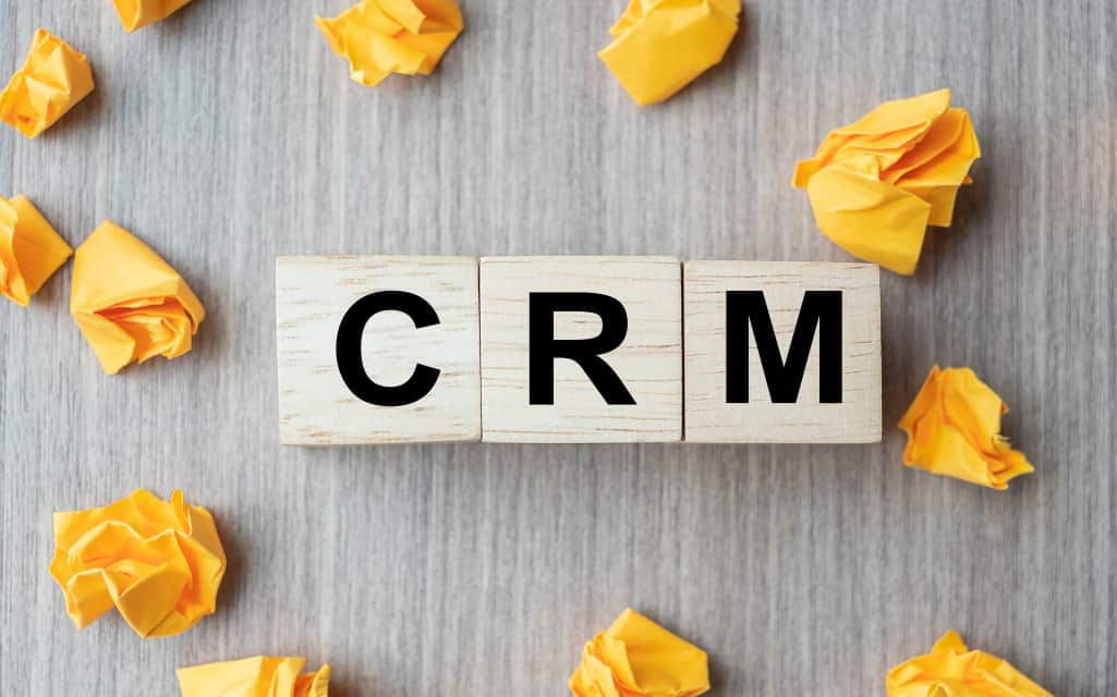 Custom CRM Development