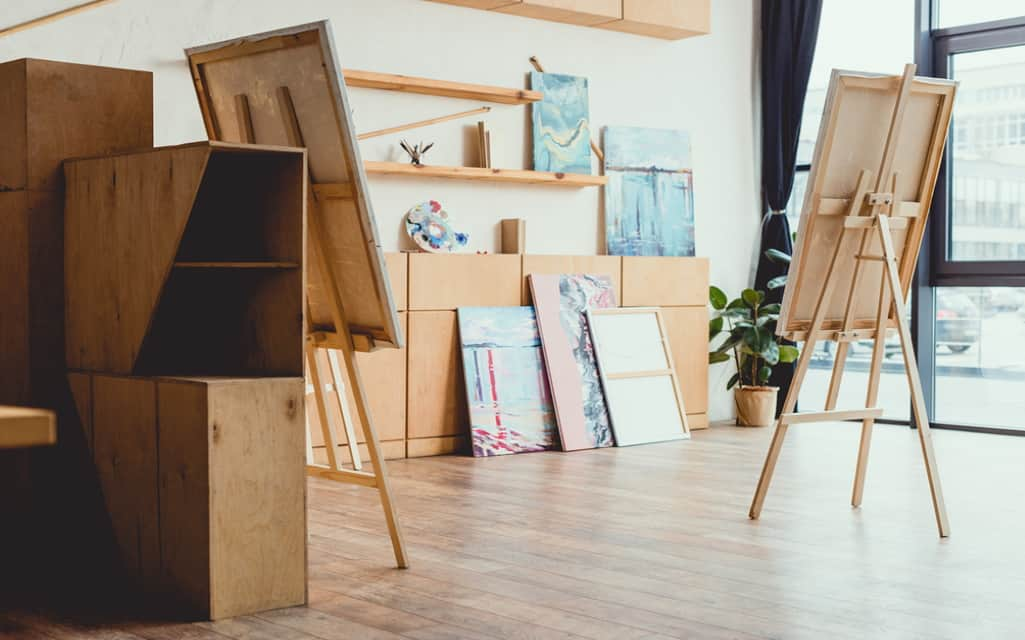 Tips on Packing Paintings for Moving