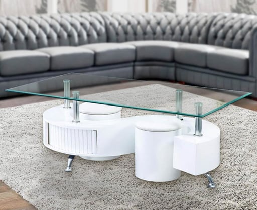 Infinity Premier Coffee Table