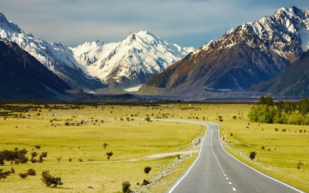 New Zealand Vacation