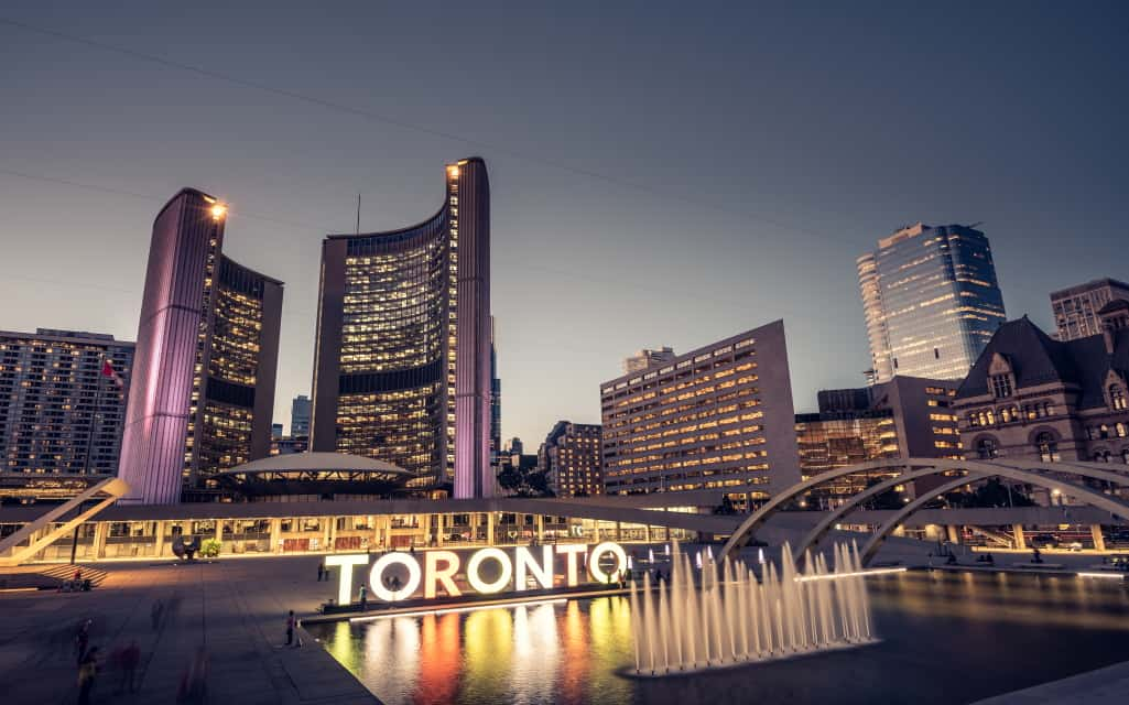 Toronto Hottest Real Estate Developments