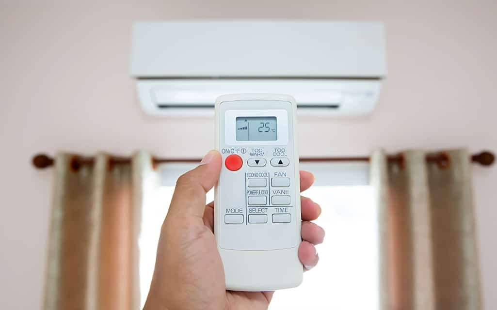 Air Conditioner Energy Bills
