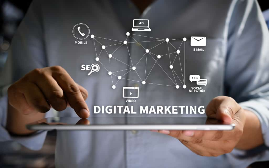 PPC digital marketing