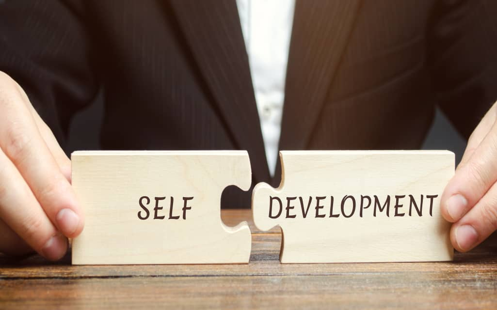 Self Development Courses