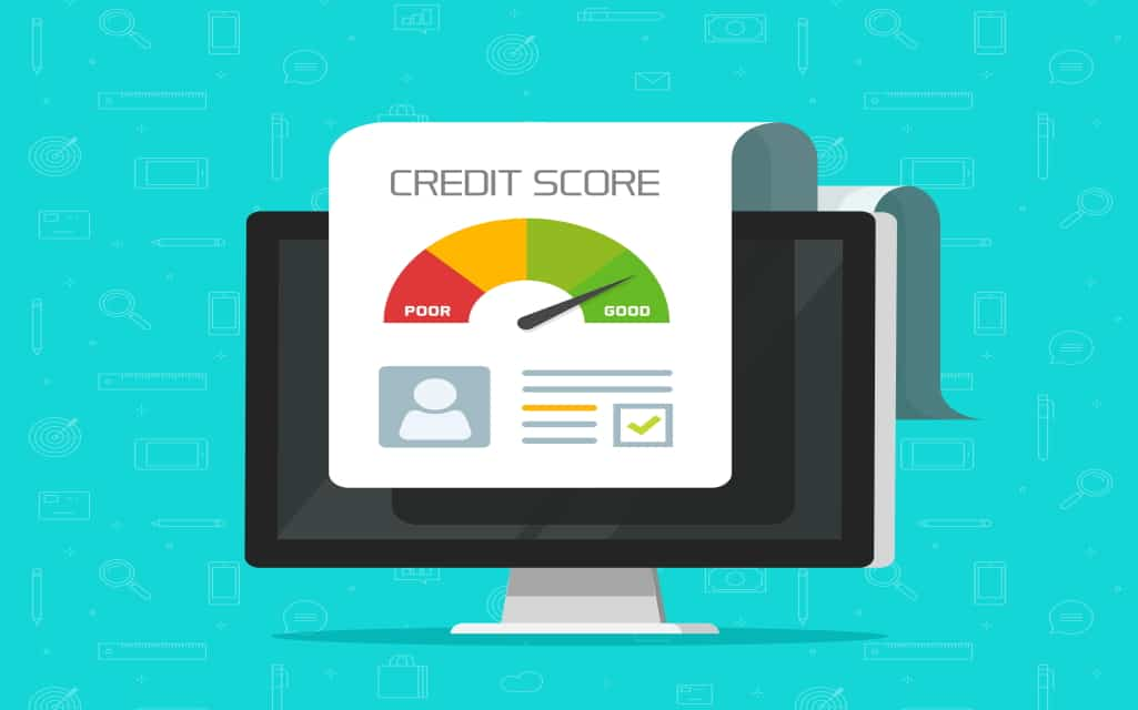 Credit Score Negatively