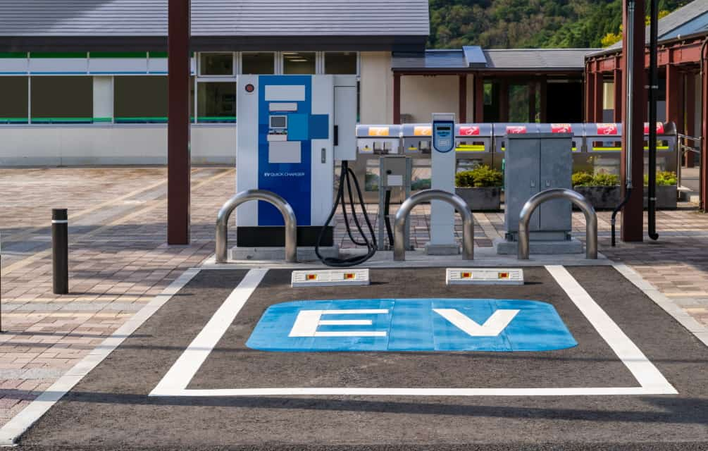 EV Growth Impact the Automotive Industry