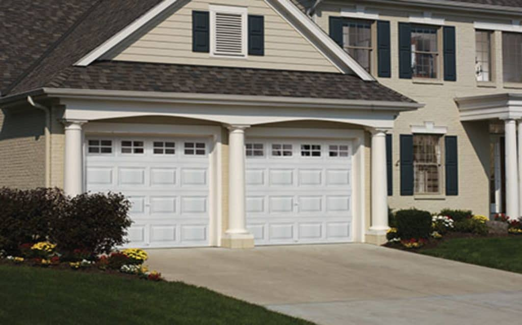 Seasonal Garage Door Repair Duluth