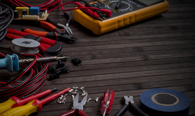 Electrician in Colorado Springs