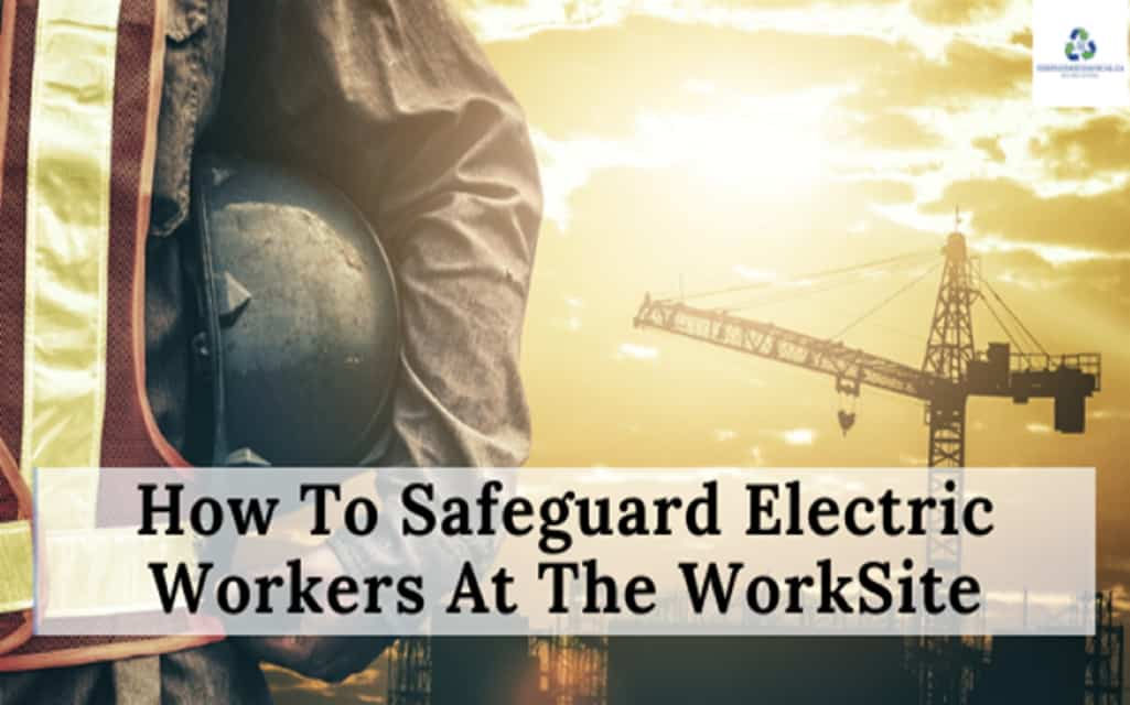 Safeguard Electric Workers